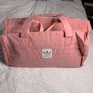Vintage Adidas Duffel Bag•good used condition